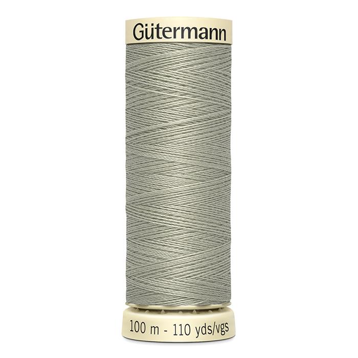 Sukanec, Gütermann klasični, 788988-0132, siva