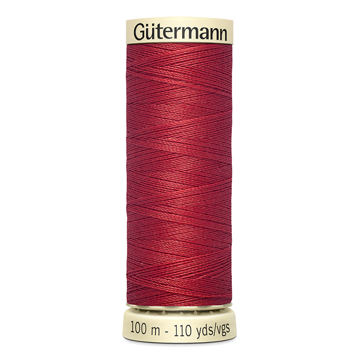 Sukanec, Gütermann klasični, 788988-0026, rdeča