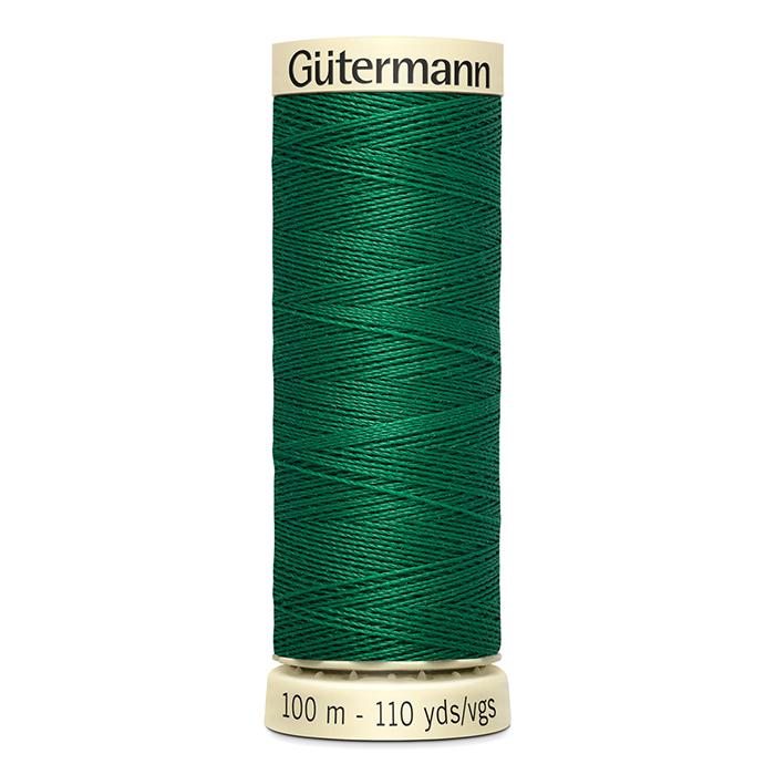 Sukanec, Gütermann klasični, 788988-0402, zelena