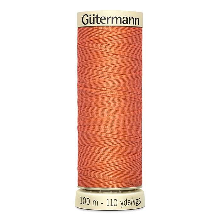 Sukanec, Gütermann klasični, 788988-0895, oranžna