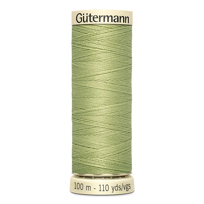 Sukanec, Gütermann klasični, 788988-0282, svetlo zelena