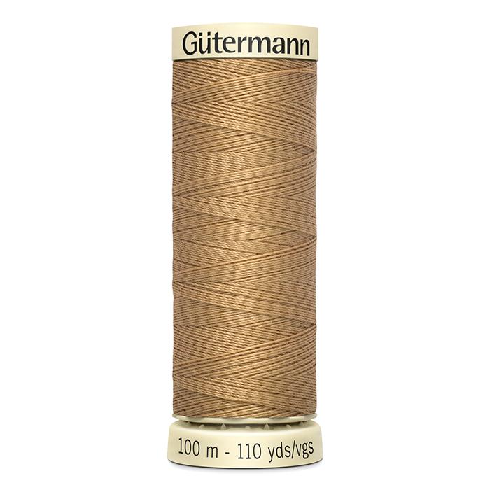 Sukanec, Gütermann klasični, 788988-0591, zlata