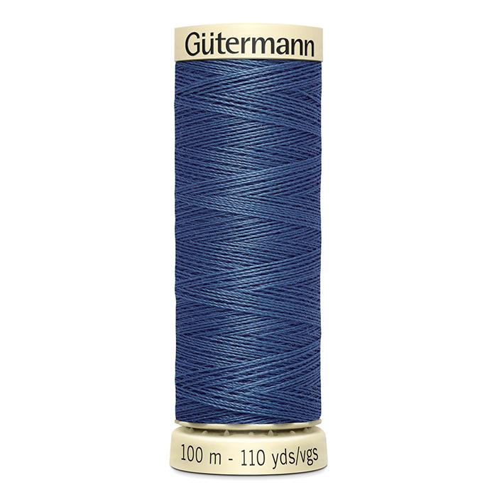 Sukanec, Gütermann klasični, 788988-0435, modra