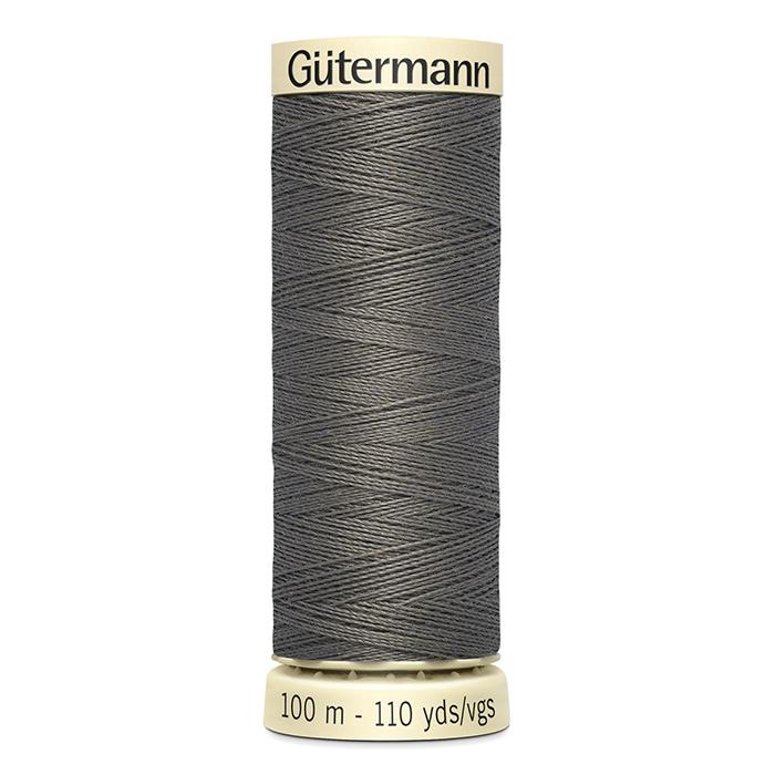 Sukanec, Gütermann klasični, 788988-0035, siva