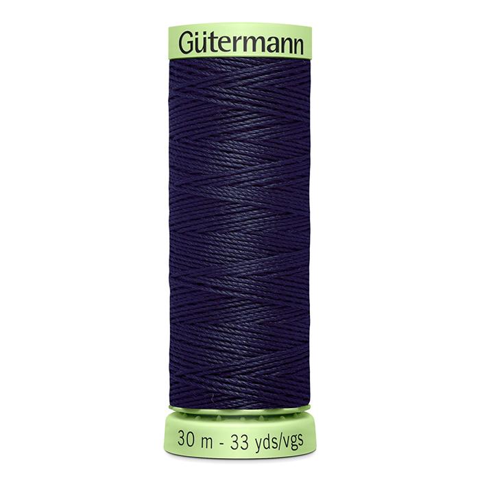 Sukanec, Gütermann okrasni, 744506-0339, temno modra