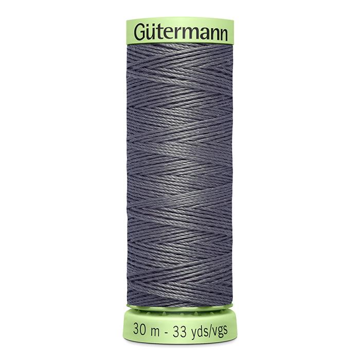 Sukanec, Gütermann okrasni, 744506-0701, sivo modra