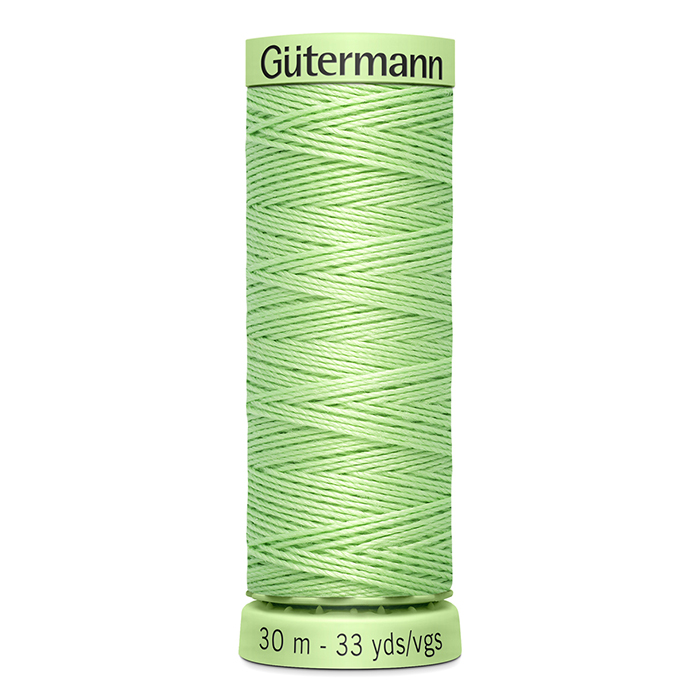 Sukanec, Gütermann okrasni, 744506-0152, svetlo zelena