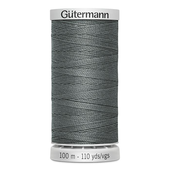Sukanec, Gütermann ekstra, 724033-0701, siva