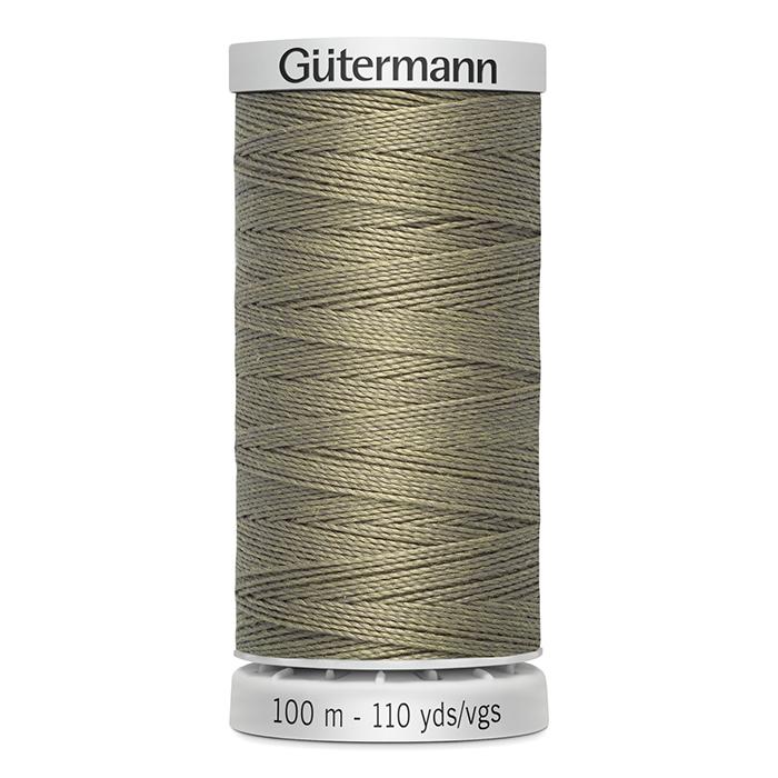 Sukanec, Gütermann ekstra, 724033-0724, olivno zelena