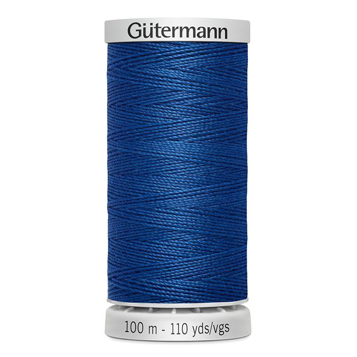 Sukanec, Gütermann ekstra, 724033-0214, modra
