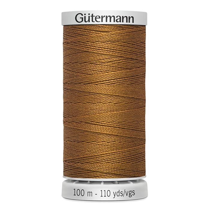 Sukanec, Gütermann ekstra, 724033-0448, zlata