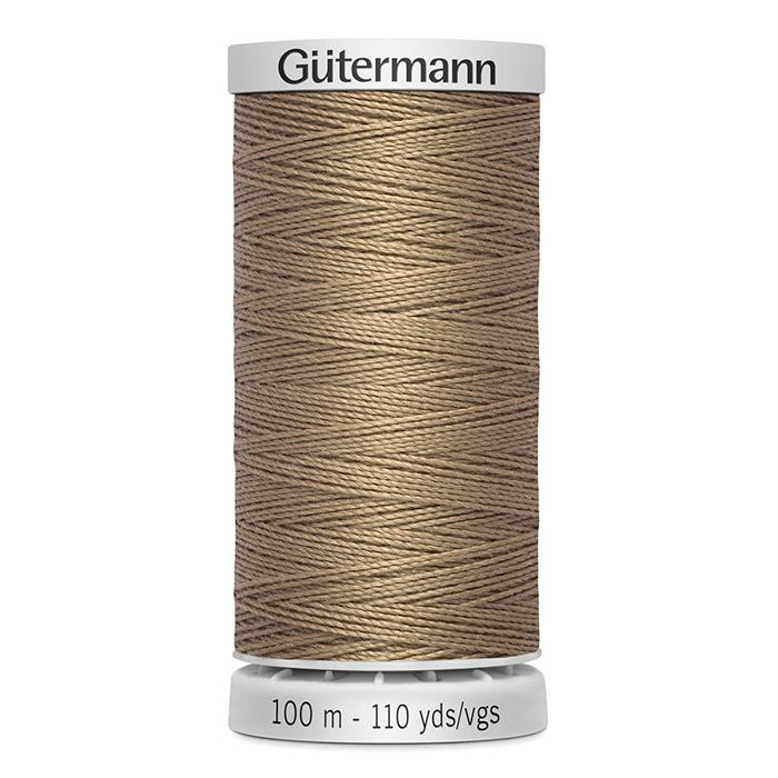 Sukanec, Gütermann ekstra, 724033-0139, rjava
