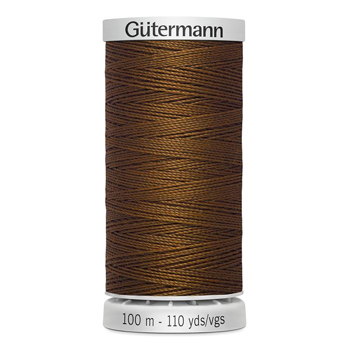 Sukanec, Gütermann ekstra, 724033-0650, rjava