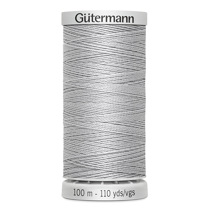 Sukanec, Gütermann ekstra, 724033-0038, siva
