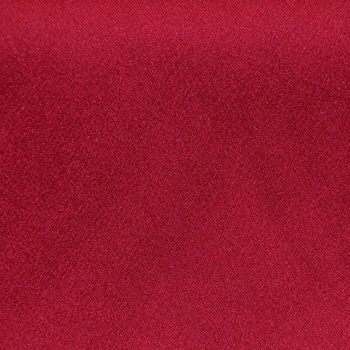 Saten tkanina z elastanom, 17508-55, rdeča