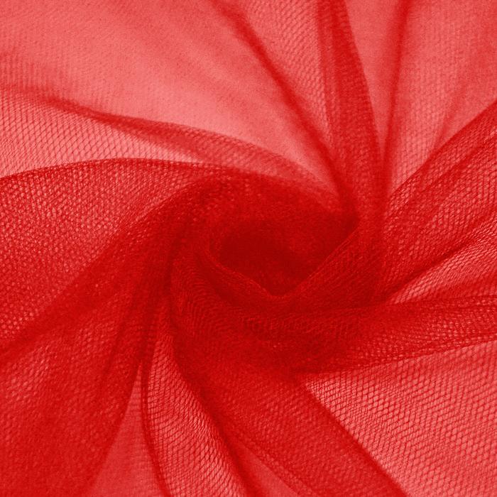 Til mekši, sjajan, 20189-13137, crvena