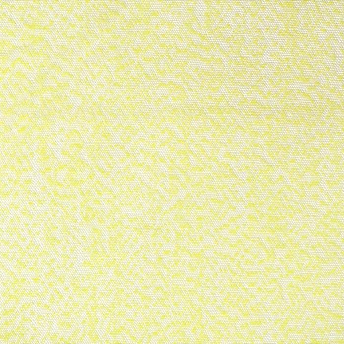 Netz, elastisch, Polyamid, 18999-9, gelb