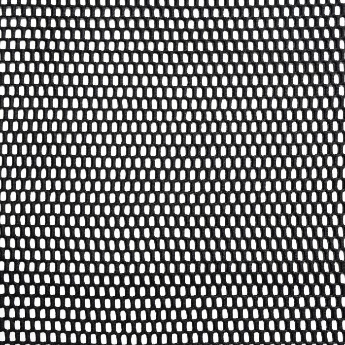 Mreža, dvojna, 19001-18, črna