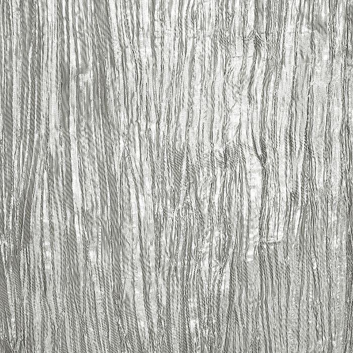 Tkanina, lame, 20223-061, srebrna