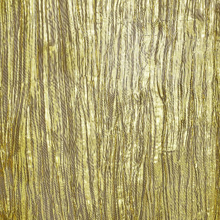Gewebe, Lamé, 20223-075, golden