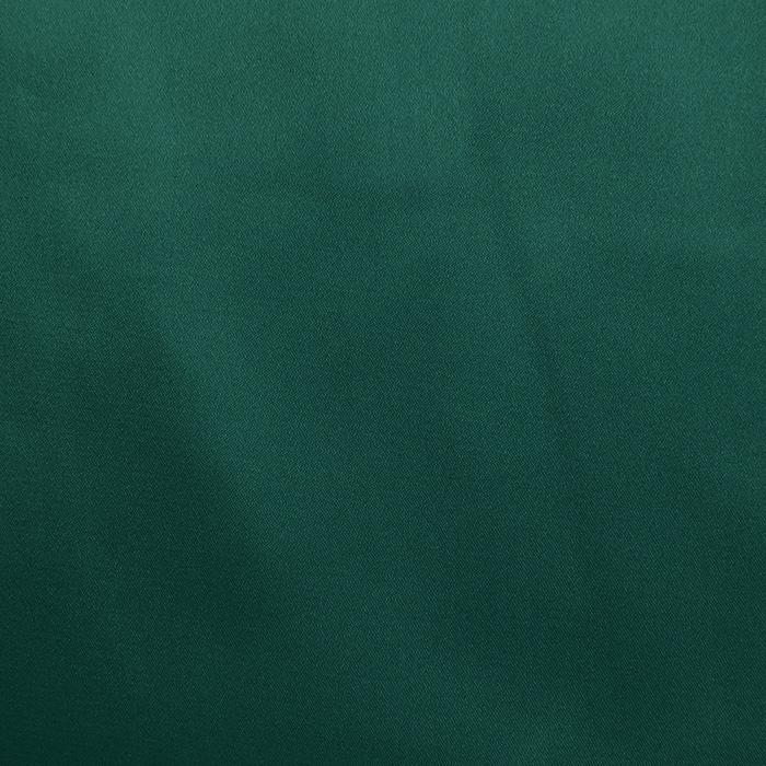 Saten, poliester, 10820, temno zelena