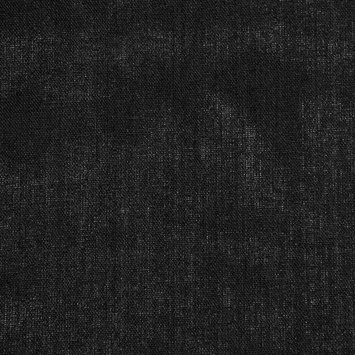 Lan, viskoza, 20556-069, črna