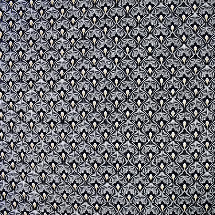 Deko žakard, geometrijski, 20562-01