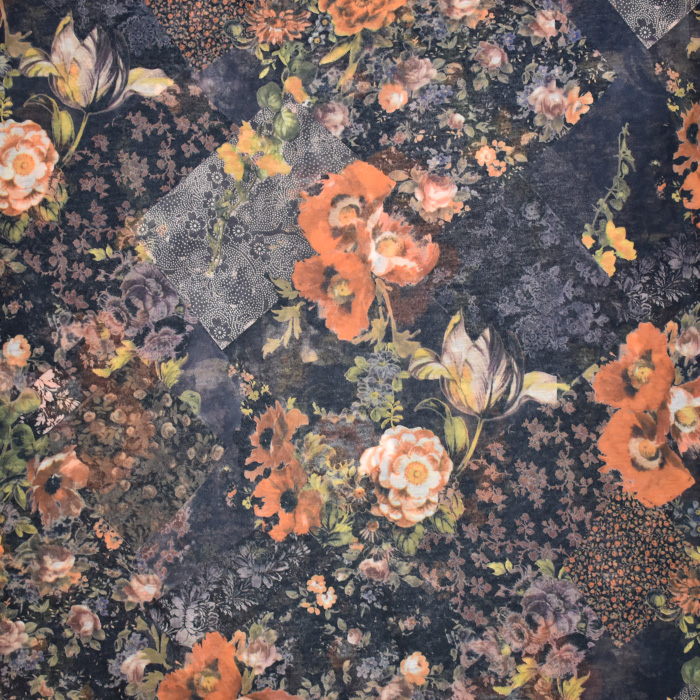Pletivo, tanjše, cvetlični, 20667