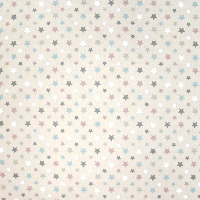 Deko tisk, zvezdice, 20682-35