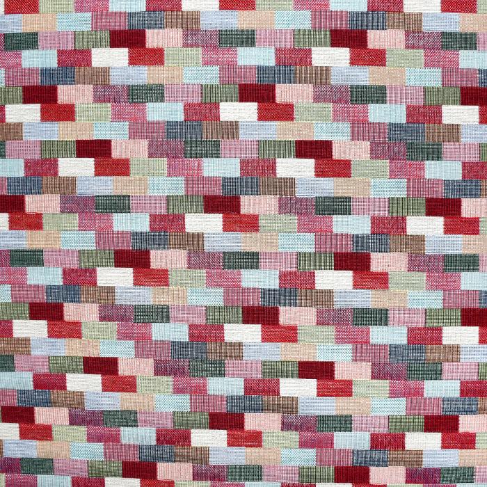 Deko žakard, geometrijski, 20709