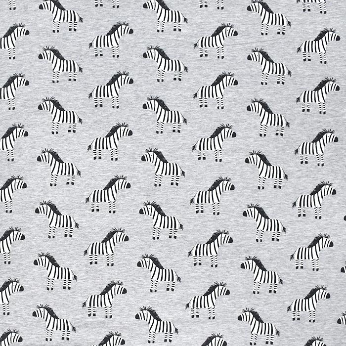 Prevešanka, živalski, 20771, siva