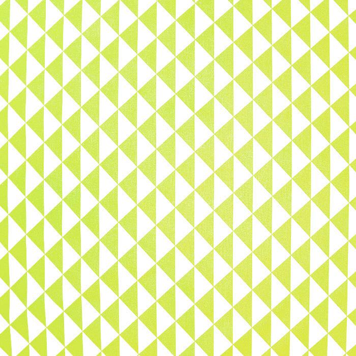 Baumwolle, Popeline, geometrsich, 20863-1, hellgrün