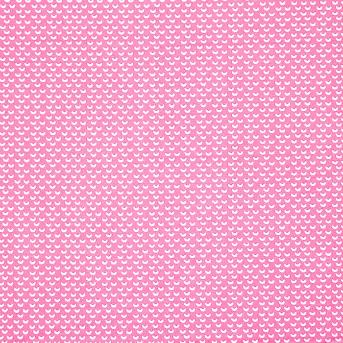 Pamuk, popelin, geometrijski, 20865-3, ružičasta