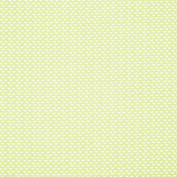Baumwolle, Popeline, geometrisch, 20865-4, hellgrün