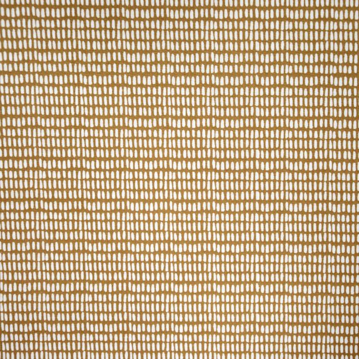 Bombaž, poplin, tisk, 20869-1, rjava