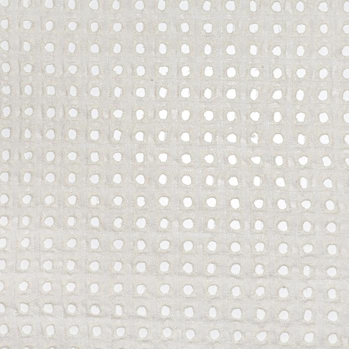 Tkanina, rišelje, pike, 20880-5005, bež