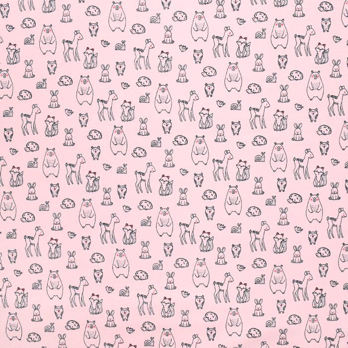 Prevešanka, 21068-001, roza