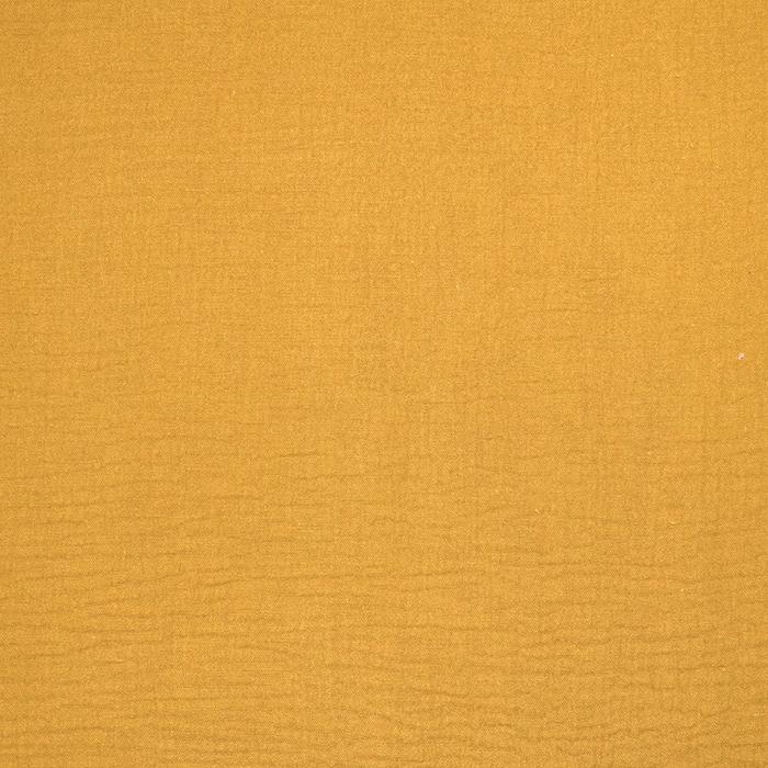 Tetra tkanina, dvojna, 18746-023, rumena