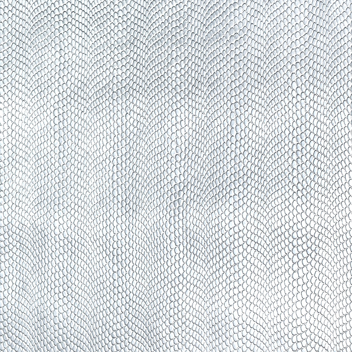 Umetno usnje Kobra, 19794-3, srebrna