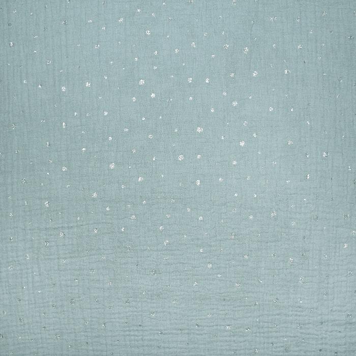 Tetra tkanina, dvojna, pike, 21100-320, zelena