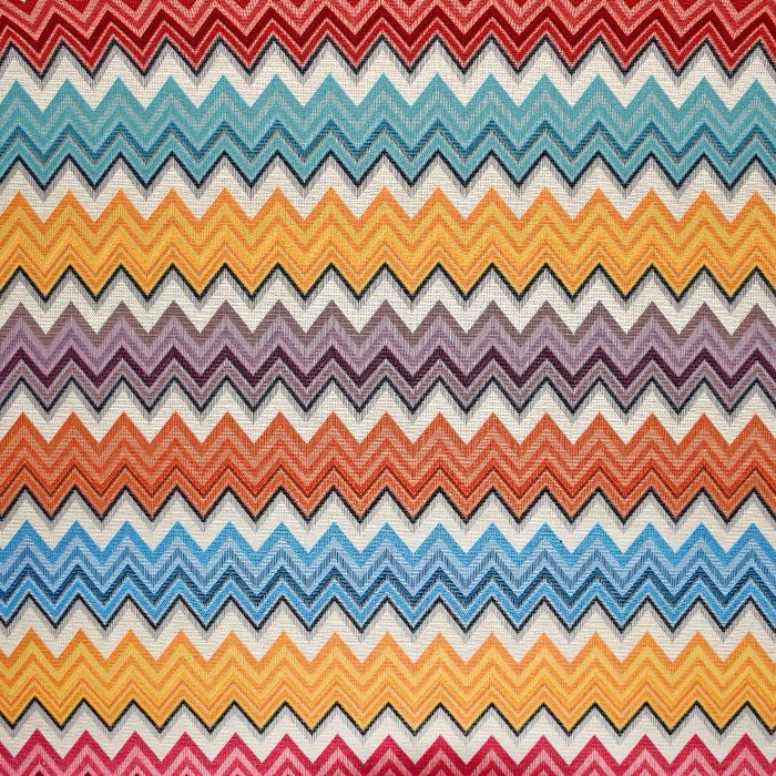 Dekostoff, Jacquard, geometrisch, 21125