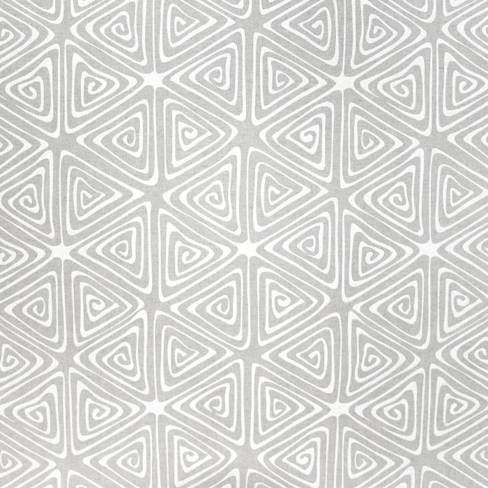 Dekostoff, Druck, geometrisch, 21154