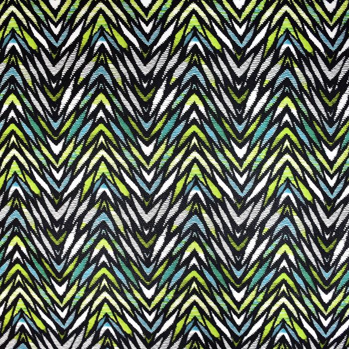 Kunstleder Cesta, 21177-1, grünblau