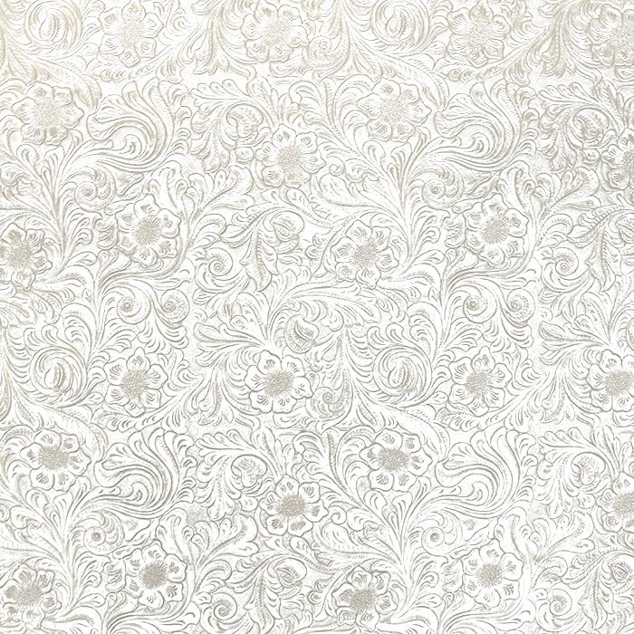 Kunstleder Marghertita, 21182-12, perlenfarben