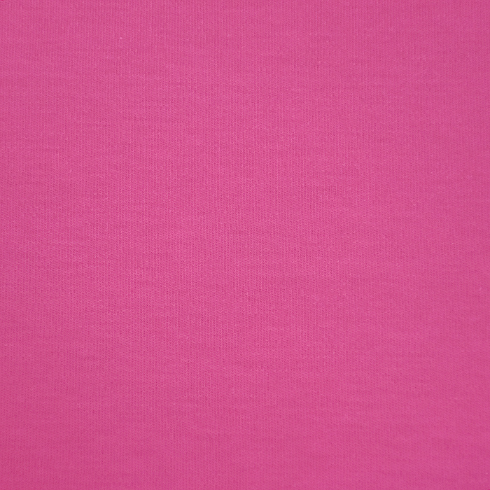 Jersey, bombaž, interlock, 21265-877, roza