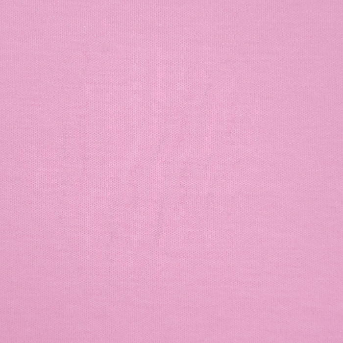 Jersey, bombaž, interlock, 21265-884, svetlo roza