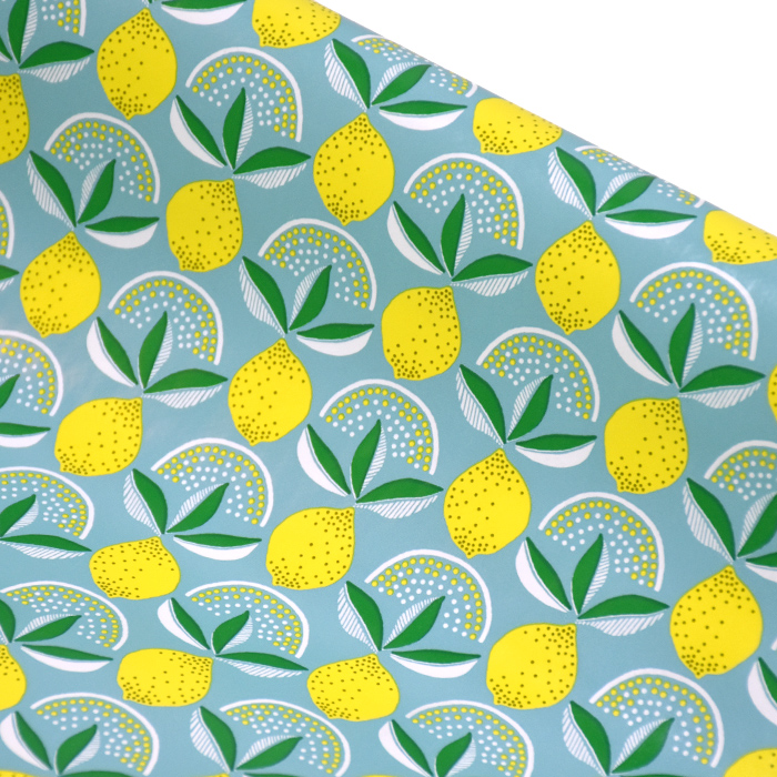 PVC za prte, sadje, 21306-2, mint