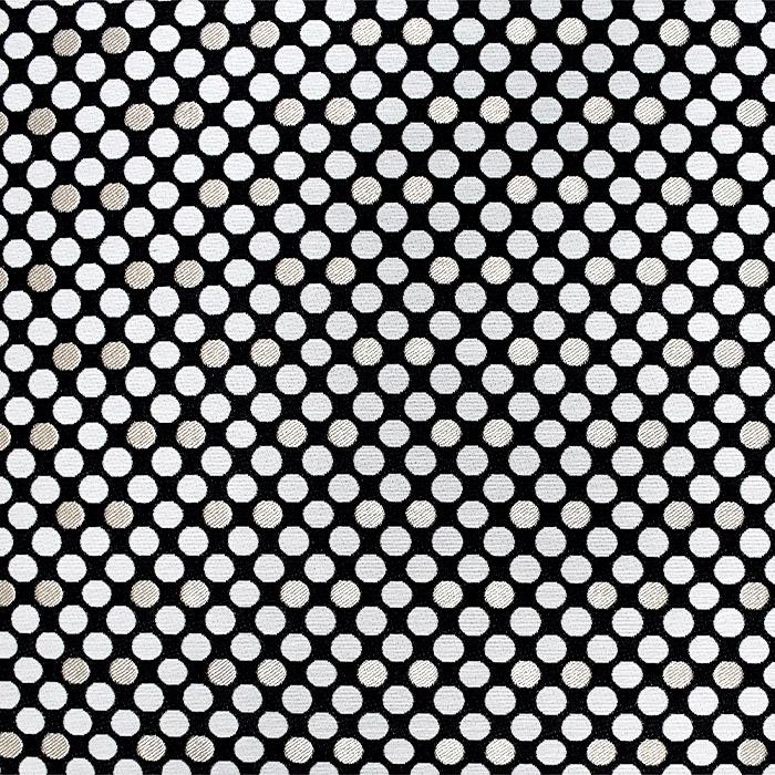 Deko žakard, točke, 21135-1