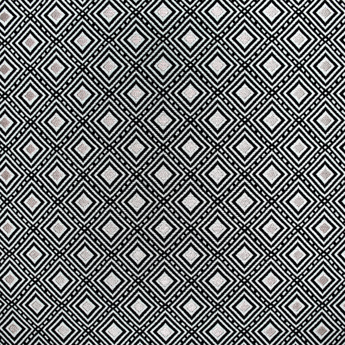 Deko žakard, geometrijski, 21135-3