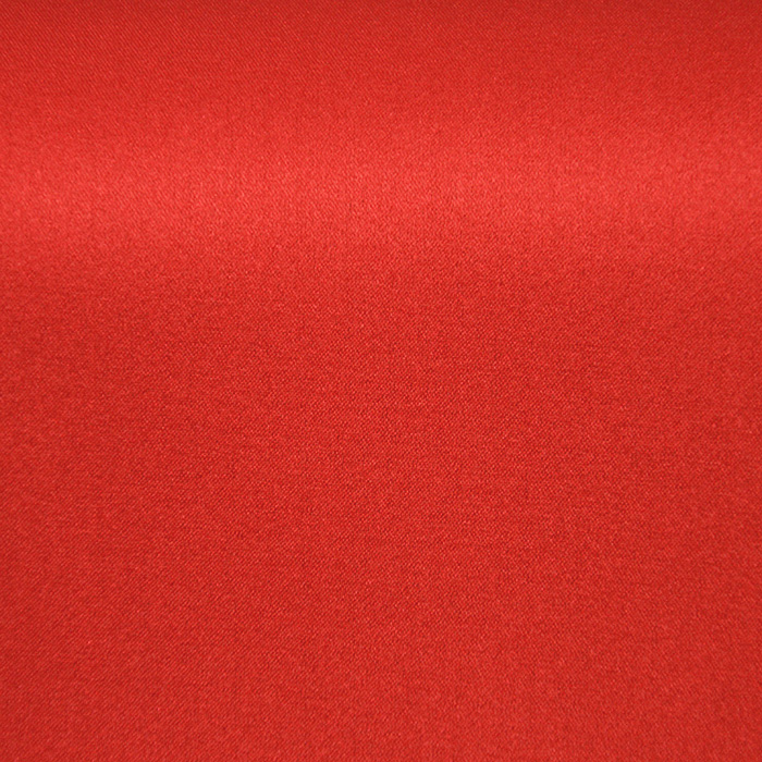 Satin, Polyester, 21350-6, rot